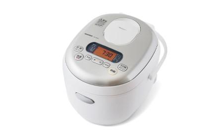ジャー炊飯器5.5合 ERC-MD50-W