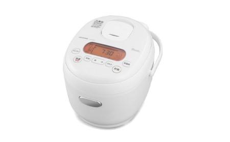 ジャー炊飯器3合 ERC-MD30-W