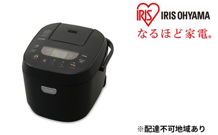 ジャー炊飯器10合 RC-ME10-B ブラック