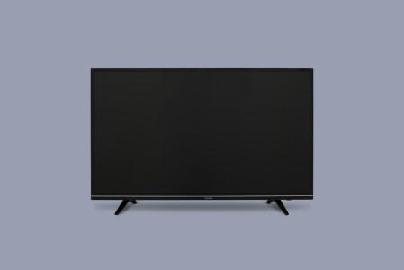 液晶テレビ(4K) 43インチ