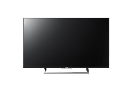 ソニー 4K液晶テレビ KJ-49X8000E(B)ブラック