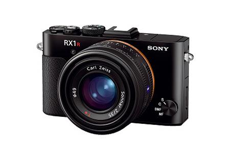 ソニー デジタルスチルカメラDSC-RX1RM2