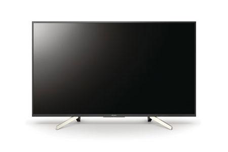 ソニー 4K液晶テレビKJ-49X7500F