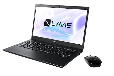 NEC LAVIE Direct HM(14.0型フルHD液晶搭載の高速起動・ホームモバイルPC)2019年秋冬モデル【数量限定】
