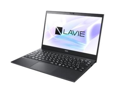 NEC LAVIE Direct PM (13.3型ワイド フルHD/IPS液晶搭載 プレミアムモバイルノート)2020年夏モデル ※オフィスアプリ有