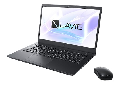 NEC LAVIE Direct N14 14.0型ワイドフルHD スーパーシャインビューLED液晶搭載のエントリーホームモバイルノート 【2021春モデル】