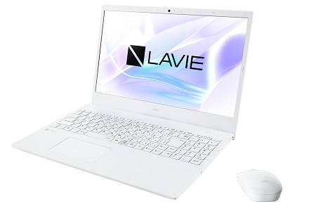 NEC LAVIE Direct N15 15.6型ワイド フルHDスーパーシャインビューLED液晶ハイスペックノート 【2020夏モデル】