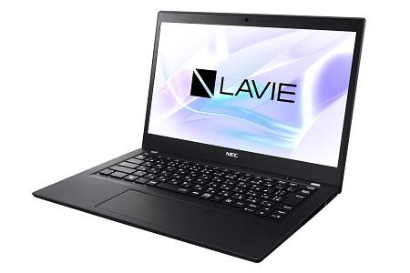 NEC LAVIE Direct PM(X) 13.3型ワイドフルHD/IPS液晶搭載のハイスペックモバイルノート 【2021春モデル】