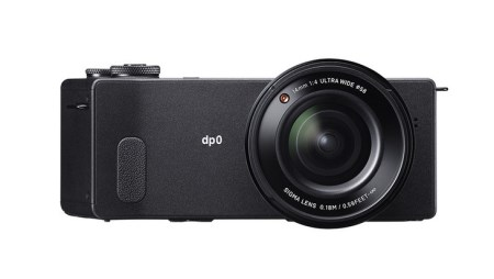 デジタルカメラ SIGMA dp Quattro シリーズ SIGMA dp0 Quattro(数量限定)