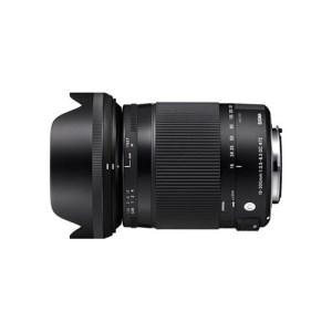 カメラ レンズ 家電 SIGMA 18-300mm F3.5-6.3 DC MARO OS HSM   Contemporary【キヤノンEFマウント】