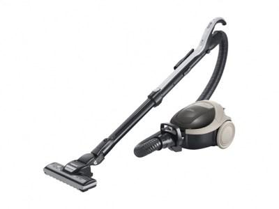 【紙パック式】掃除機 CV-PE80