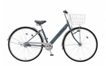 受付終了間近!塩野自転車 カーディナル3段ギア27型【27VS-S-3-HD】