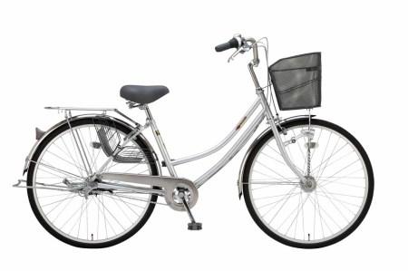 受付終了間近!塩野自転車シティコレクション3段【26LW-S-3-HD,27LWH-S-3-HD】