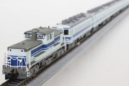 DD51&14系ユーロ! ユーロピア運転セット