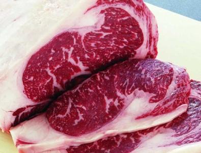神奈川県産相模牛 サーロインステーキ