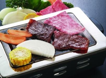 神奈川県産相模牛 焼肉用 500g