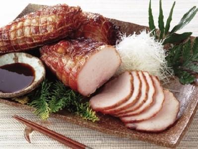 神奈川県産相模豚 焼豚