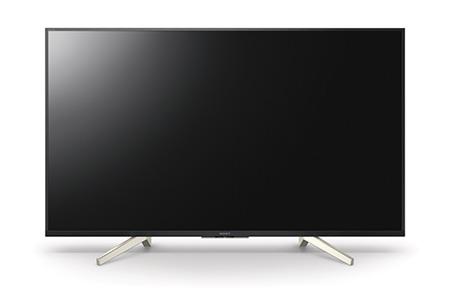 4K液晶テレビ KJ-43X8500G