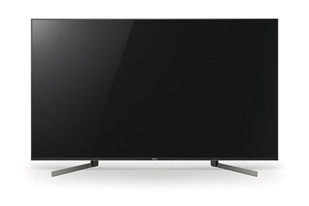 4K液晶テレビ KJ-55X9500G