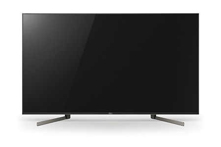 4K液晶テレビ KJ-65X9500G