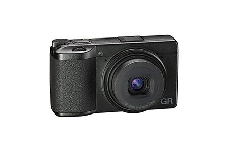 リコーデジタルカメラ GRⅢ