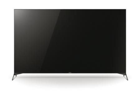 ソニー 4K液晶テレビ(設置含む) KJ-55X9500H