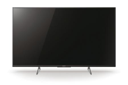 ソニー 4K液晶テレビ KJ-43X8500H