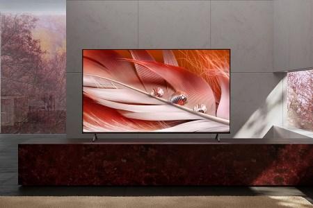 ソニー 4K液晶テレビ(設置含む)  XRJ-65X90J