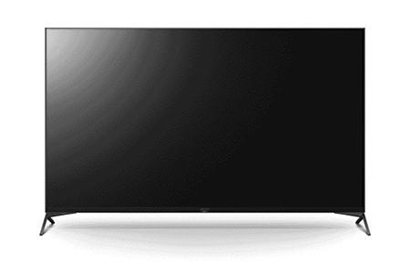ソニー 4K液晶テレビ(設置含む) XRJ-55X90J