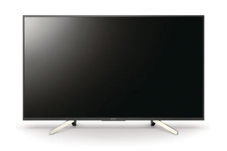 ソニー 4K液晶テレビ  KJ‐43X7500F