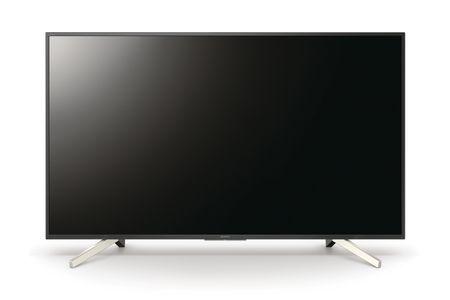 ソニー 4K液晶テレビ   KJ‐55X7500F