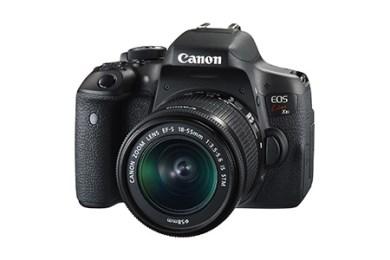 一眼デジタルカメラ EOS KISS X8i STMキット ふるさと納税