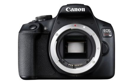 一眼レフカメラ EOS Kiss X90・ボディ