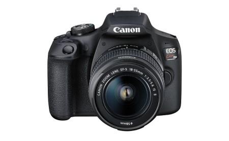 一眼レフカメラEOS Kiss X90・EF-S18-55 IS IIレンズキット