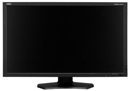 NEC製 27型マルチシンク液晶ディスプレイ(黒) [LCD-PA272W-B5]