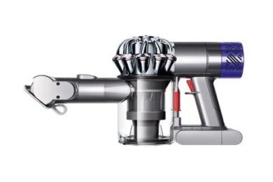 ダイソン V6 カー アンド ボート <コードレスハンディクリーナー>V6デジタルモーターで最も吸引力の強いコードレスハンディクリーナー車内の様々な場所のお掃除に。