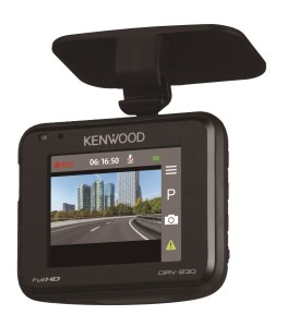 【伊那から安心安全】JVCケンウッドドライブレコーダー DRV-230