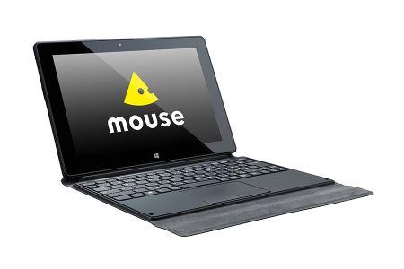 【12月27日正午より受付開始】[K]「made in 飯山」マウスコンピューター  10.1型 2in1タブレットPC「MT-WN1004-V2-IIYAMA」