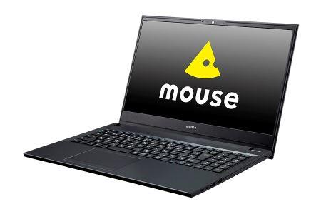 「made in 飯山」マウスコンピューター   15.6型ノートPC「F5-i7WHLAB-IIYAMA」