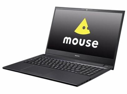 「made in 飯山」マウスコンピューター  15.6型ノートPC「mouse F5-celeron-IIYAMA」