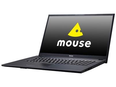 「made in 飯山」マウスコンピューター 17.3型ノートPC「mouse F7-i3-IIYAMA」