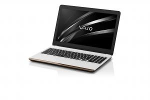 VAIO C15(ホワイト/カッパー)