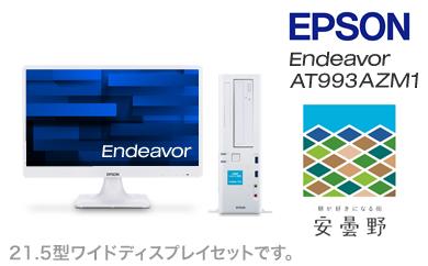 Endeavor AT993AZM1