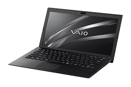 VAIO S13(ブラック)