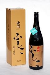 愛別和酒ふしこ(新酒)