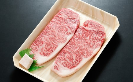 飛騨牛ロースステーキ用 200g×2枚