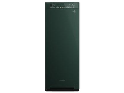 加湿ストリーマ空気清浄機ACK55U(フォレストグリーン)