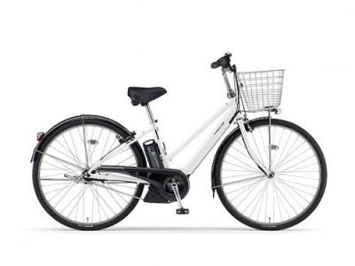 電動アシスト自転車(CITY-S5)[2018](スノーホワイト)