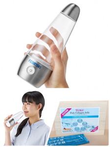 焼津 健康&ビューティーセット「水素ジェネレーター&ULTRAゼリー」