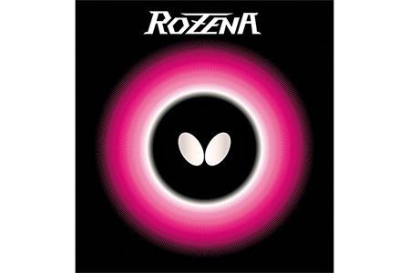 [卓球用品] ロゼナ(ROZENA)